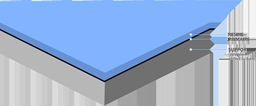 resine au sol amazing rsine polyurthane rsine pu with resine au sol cool resine au sol with. Black Bedroom Furniture Sets. Home Design Ideas